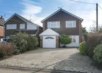 Thumbnail 5 bed detached house for sale in Dargate Road, Yorkletts, Whitstable