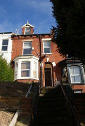 Thumbnail 1 bed flat to rent in Burley Road, Burley, Leeds