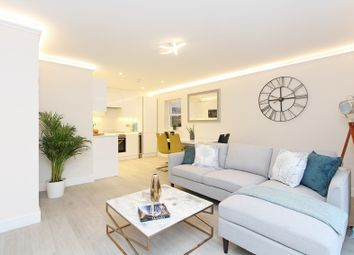 Thumbnail 3 bed flat for sale in Flat 7, Chatsworth Road, Croydon