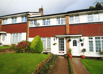 Thumbnail 3 bed terraced house for sale in Laleham Close, St Leonards-On-Sea, East Sussex