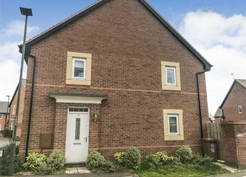 Thumbnail 3 bedroom semi-detached house for sale in Chervil Road, Stenson Fields, Derby