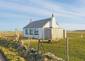 Thumbnail 2 bed cottage for sale in Isle Of Tiree, Isle Of Tiree