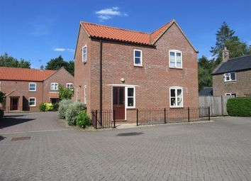 Thumbnail 3 bed detached house to rent in Penrics Way, Fleet Hargate, Spalding