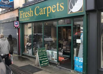 Thumbnail Retail premises for sale in 9 Whalley Road, Accrington, Lancashire