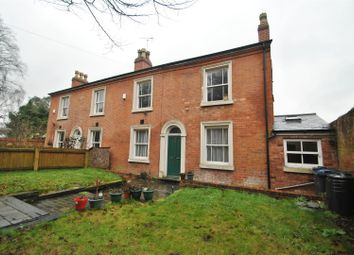 Thumbnail 2 bedroom semi-detached house for sale in Ryland Road, Edgbaston, Birmingham