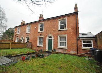 Thumbnail 2 bed semi-detached house for sale in Ryland Road, Edgbaston, Birmingham