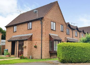 1 bed property for sale in Parslow Close, Hawkslade, Aylesbury HP21