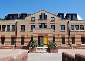 Thumbnail 1 bed flat for sale in Limetree Court, Parsonage Lane, Bishop's Stortford, Hertfordshire