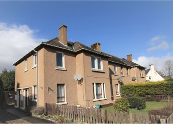 Thumbnail 3 bed flat for sale in Laurel Avenue, Inverness