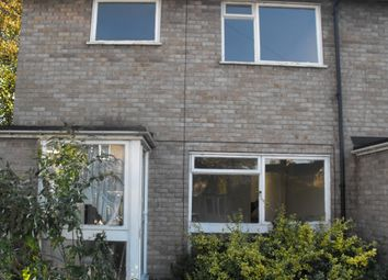 Thumbnail 4 bed detached house to rent in The Shrublands, Norwich
