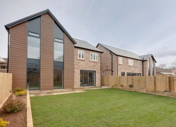 Thumbnail 4 bed property for sale in Plot 14, Park View Mews, Hemsworth Road, Sheffield