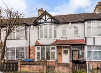 Thumbnail 2 bed terraced house for sale in Meadvale Road, Addiscombe, Croydon