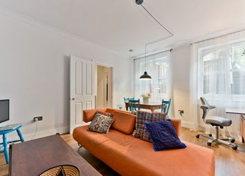 Thumbnail 2 bed flat to rent in Beresford Terrace, London