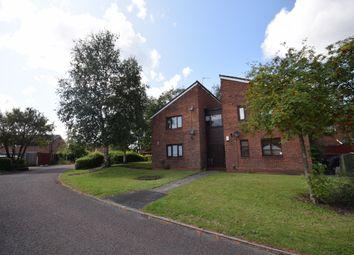 1 bed flat for sale in Daniel Close, Birchwood, Warrington WA3