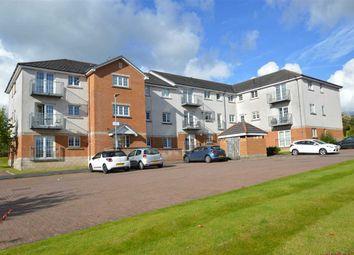 Thumbnail 2 bed flat for sale in Stewartfield Gardens, East Kilbride, Glasgow