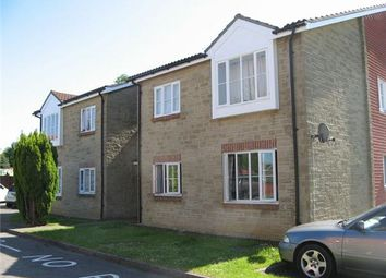 Thumbnail 1 bed flat to rent in 6 Hyde Court, Yeovil