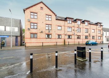Thumbnail 2 bed penthouse for sale in St. Clares Court, Sinclairston, Ochiltree, Cumnock