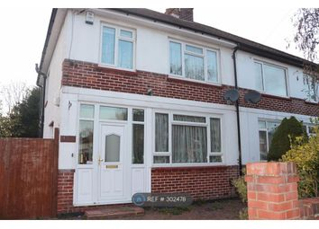 Thumbnail 3 bed semi-detached house to rent in Blumfield Crescent, Slough