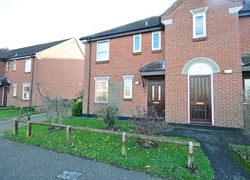 Thumbnail 1 bed flat for sale in Louies Court, Factory Lane, Diss