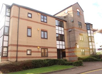 Thumbnail 2 bed flat to rent in Rose Walk, Reading