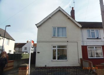 Thumbnail 3 bed terraced house to rent in The Avenue, Bentley
