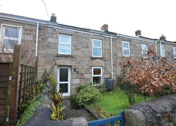 Thumbnail 3 bed terraced house for sale in Centenary Row Middle, Camborne, Cornwall