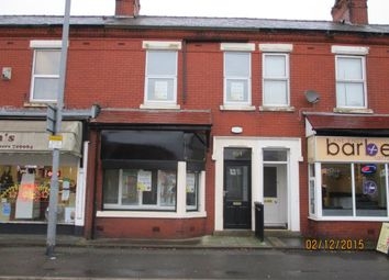 Thumbnail Property to rent in Blackpool Road, Ashton-On-Ribble, Preston