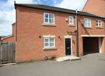 Thumbnail 1 bed flat for sale in Maltby Close, St Helens