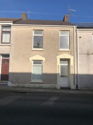 Thumbnail 2 bed terraced house to rent in Railway Terrace, Llanelli
