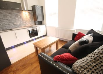 Thumbnail 2 bed flat to rent in Flat D Lansdowne Terrace, Newcastle Upon Tyne
