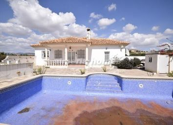 Thumbnail 3 bed villa for sale in Villa Le Mans, Albox, Almeria