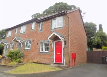 Thumbnail 2 bed property for sale in Hunters Ridge, Tonna, Neath