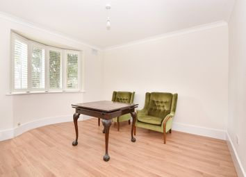 Thumbnail 2 bed maisonette for sale in Oak Avenue, London