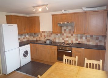 Thumbnail 2 bed flat to rent in 12A Saxton Close, Beeston