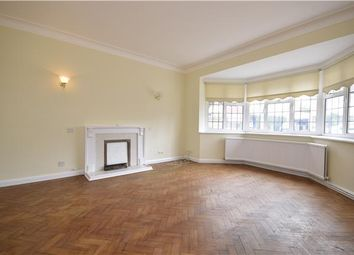 Thumbnail 3 bed detached house to rent in Carshalton Park Road, Carshalton, Surrey