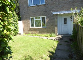 Thumbnail 2 bed flat to rent in Mill Lane, Crowborough