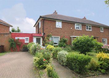 Thumbnail 3 bedroom semi-detached house for sale in Woodside Green, Kings Heath, Northampton