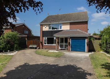 Thumbnail 3 bed property for sale in Normanby Road, Thealby, Scunthorpe