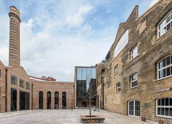 Thumbnail 1 bedroom flat for sale in Coopers Lofts, Wandsworth