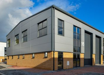 Thumbnail Warehouse to let in Unit 16, Axis 31, Wimborne