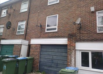 Thumbnail 3 bed town house for sale in Nightingale Vale, Plumstead, London