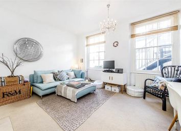 Thumbnail 1 bed flat for sale in Warwick Way, London