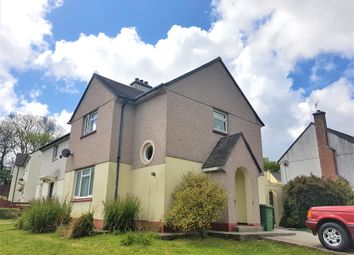 Thumbnail 2 bed end terrace house to rent in Trenoweth Road, Alverton, Penzance