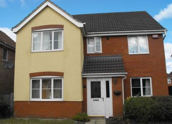 Thumbnail 1 bedroom property to rent in Tizzick Close, Norwich