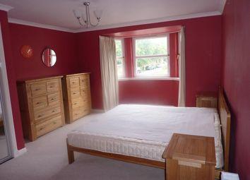 Thumbnail 2 bed flat to rent in Millar Place, Morningside, Edinburgh