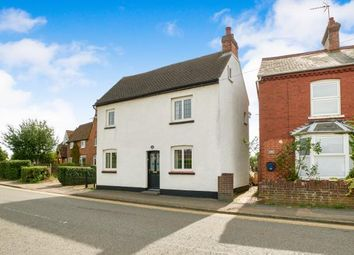Thumbnail 4 bed detached house for sale in High Street, Houghton Conquest, Bedford, Bedfordshire