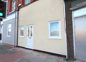 Thumbnail 1 bedroom flat to rent in Seaview Road, Wallasey