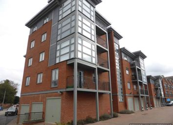 Thumbnail 2 bed flat to rent in The Wharf, Morton, Gainsborough