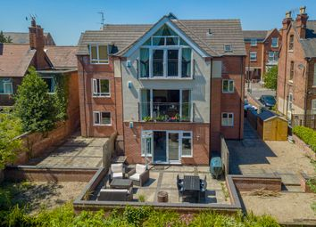 2 bed flat for sale in Seaton House, Loughborough Road, West Bridgford NG2
