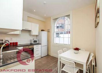 Thumbnail 5 bed triplex to rent in Pratt Street, Camden Town
